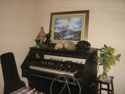 Studio apartment Old Sailboat, Tivat, Montenegro - photo 6