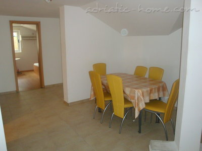 Apartments  Mystic - extra, Budva, Montenegro - photo 5
