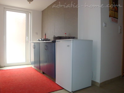 Apartments  Mystic - extra, Budva, Montenegro - photo 6