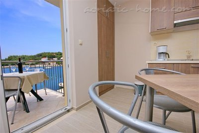Studio appartement MARINERO, Korčula, Kroatië - foto 7