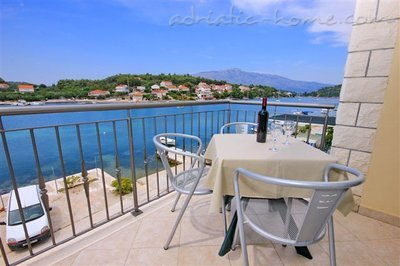 Studio appartement MARINERO, Korčula, Kroatië - foto 11