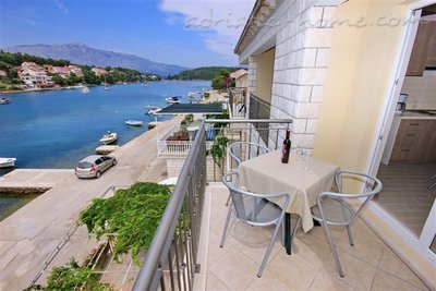 Studio appartement MARINERO, Korčula, Kroatië - foto 12