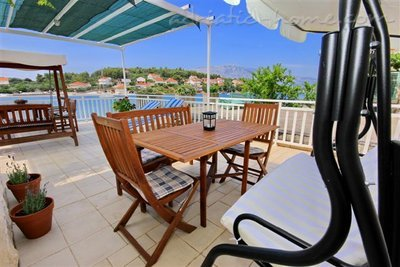 Studio appartement MARINERO, Korčula, Kroatië - foto 13
