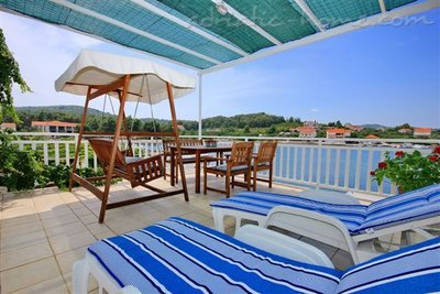 Studio appartement MARINERO, Korčula, Kroatië - foto 14