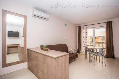 Studio appartement MARINERO, Korčula, Kroatië - foto 4