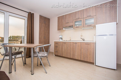 Studio appartement MARINERO, Korčula, Kroatië - foto 5