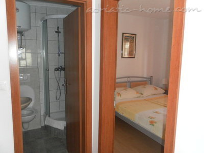 Apartments Vesna - A1-A2, Vodice, Croatia - photo 3
