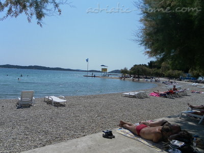 Apartments Vesna - A1-A2, Vodice, Croatia - photo 11