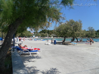 Apartments Vesna - A1-A2, Vodice, Croatia - photo 12