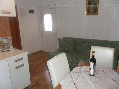 Apartments Vesna - A1-A2, Vodice, Croatia - photo 2