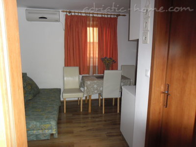 Apartments Vesna - A1-A2, Vodice, Croatia - photo 6