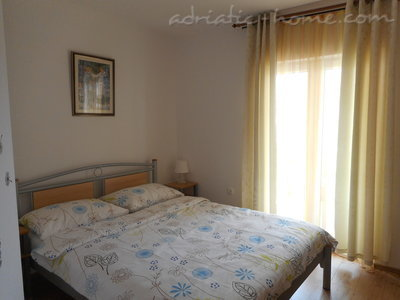 Apartments Vesna - A1-A2, Vodice, Croatia - photo 4