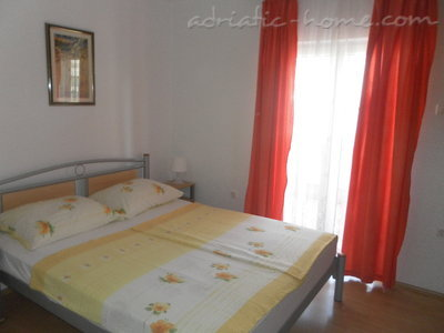 Apartments Vesna - A1-A2, Vodice, Croatia - photo 7