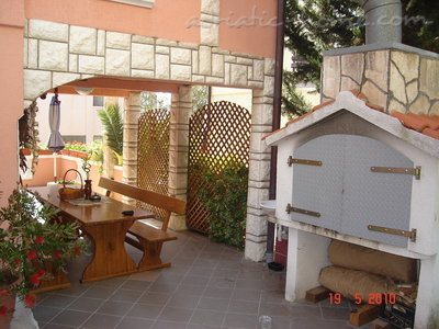 Apartments Vesna - A1-A2, Vodice, Croatia - photo 9