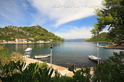 Appartements MIRJANA 1, Mljet, Croatie - photo 13