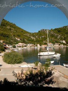 Apartments MIRJANA 1, Mljet, Croatia - photo 2