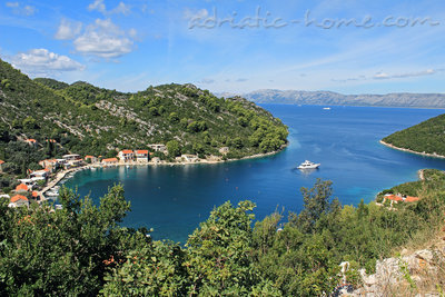 Apartments MIRJANA 2, Mljet, Croatia - photo 12