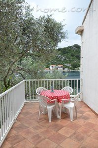 Apartments MIRJANA 2, Mljet, Croatia - photo 2