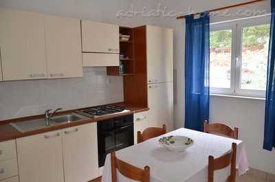 Apartments MIRJANA 2, Mljet, Croatia - photo 3