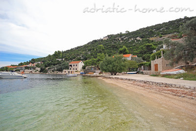 Appartements MIRJANA 3, Mljet, Croatie - photo 11