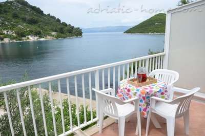 Apartments MIRJANA 3, Mljet, Croatia - photo 1