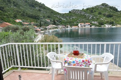 Appartements MIRJANA 3, Mljet, Croatie - photo 2