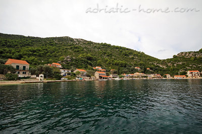 Appartements MIRJANA 4, Mljet, Croatie - photo 14