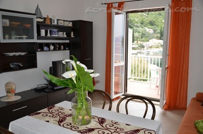 Appartements MIRJANA 4, Mljet, Croatie - photo 2