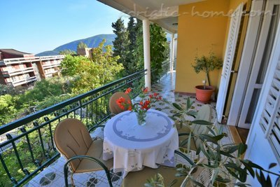 Apartments BOROZAN, Herceg Novi, Montenegro - photo 12