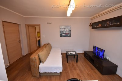 Apartments BOROZAN II, Herceg Novi, Montenegro - photo 2