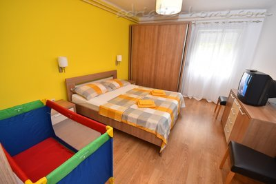 Apartments BOROZAN II, Herceg Novi, Montenegro - photo 5