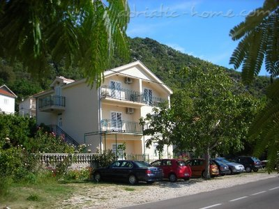 Apartments VILLA RADOVIĆ III, Risan, Montenegro - photo 3