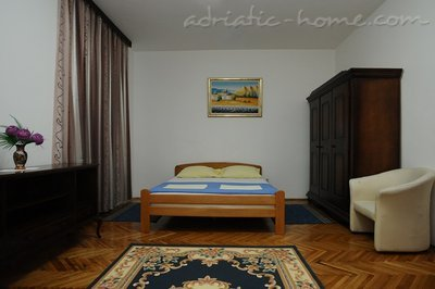 Apartments SAVO JOVANOVIĆ, Budva, Montenegro - photo 2
