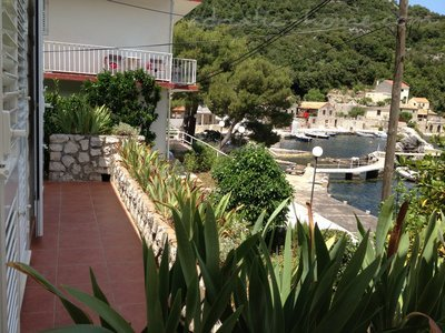 House  DANIVA, Mljet, Croatia - photo 4