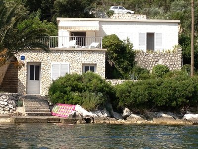 House  DANIVA, Mljet, Croatia - photo 1