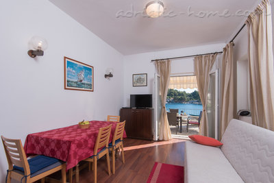 Maison  DANIVA, Mljet, Croatie - photo 2