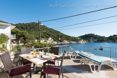 Maison  DANIVA, Mljet, Croatie - photo 11