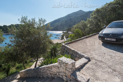 Maison  DANIVA, Mljet, Croatie - photo 13