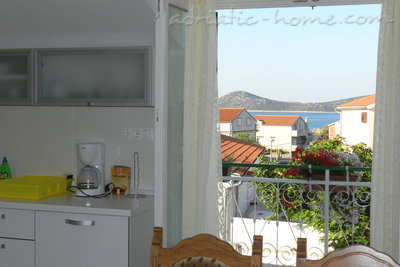Apartments Milka A4+1, Vodice, Croatia - photo 3
