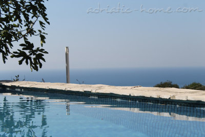 Studio apartment VILLA EKATERINA, Ulcinj, Montenegro - photo 6