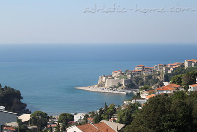 Studio apartment VILLA EKATERINA, Ulcinj, Montenegro - photo 7