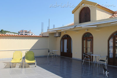Studio apartment VILLA EKATERINA, Ulcinj, Montenegro - photo 5