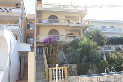 Studio apartment VILLA EKATERINA II, Ulcinj, Montenegro - photo 9
