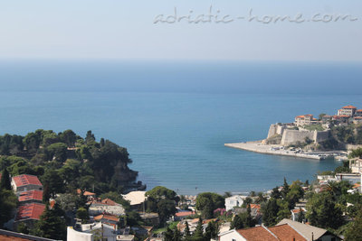 Studio apartment VILLA EKATERINA II, Ulcinj, Montenegro - photo 7