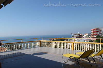 Studio apartment VILLA EKATERINA II, Ulcinj, Montenegro - photo 8