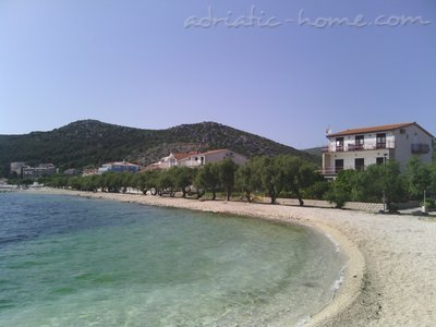 Apartments Kursan***  , Seget Vranjica, Croatia - photo 2