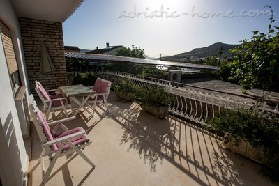 Apartments Kursan***  , Seget Vranjica, Croatia - photo 8