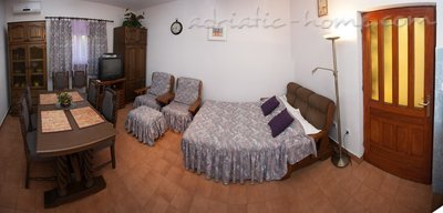 Apartments Kursan***  , Seget Vranjica, Croatia - photo 15