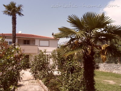 Apartments Floresita, Zadar, Croatia - photo 3