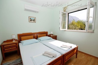 Appartements Mikulic-Bava, Makarska, Croatie - photo 9